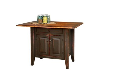 Amish Furniture Kitchen Island 25 Best Images About Amish Handcrafted Primitive Furniture
