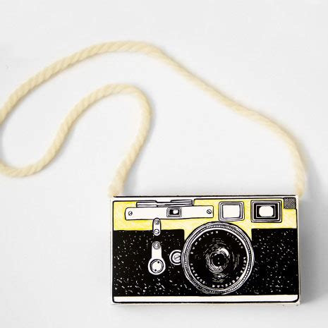 these printable camera designs are great for kids crafts