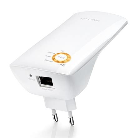 range extender with ethernet port tp link n150 universal wi fi wall range extender with