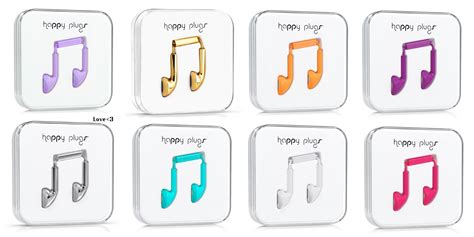happy colours happy plugs in ear le test lifestyle oblikon
