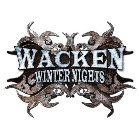 Wacken Heckscheibenaufkleber by Wwn Heckscheibenaufkleber Logo Www Metaltix