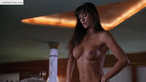 Demi Moore Nude From Striptease