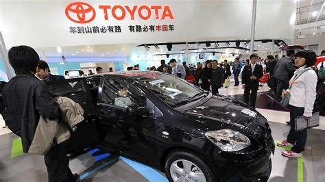 toyota company japan toyota sees more delays from quake