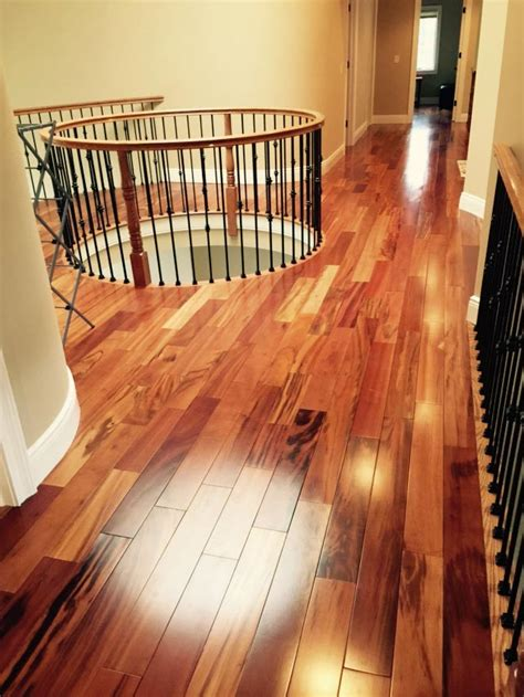 Exotic Wood Flooring   Hardwood Flooring