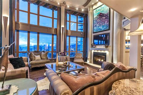 The Ultimate Luxury by Luxury Penthouse The Ultimate Luxury Penthouse Mansion