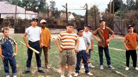 the sandlot cast where are they now moviefone