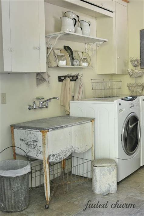 Vintage Laundry Room by 25 Best Ideas About Vintage Laundry On