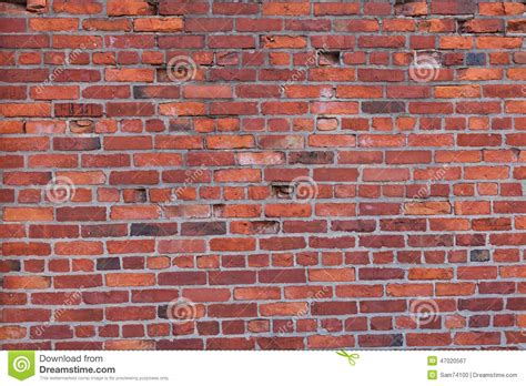 red brick wall in boston massachusetts usa stock photo image 47020567