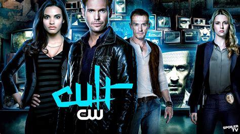 tv show cult promotional poster cult wallpaper 31043907 fanpop