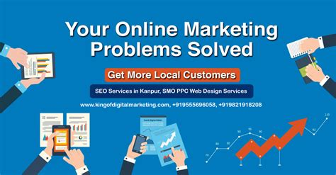 Seo Companys by Seo Services Company In Kanpur Smo Ppc Web Design