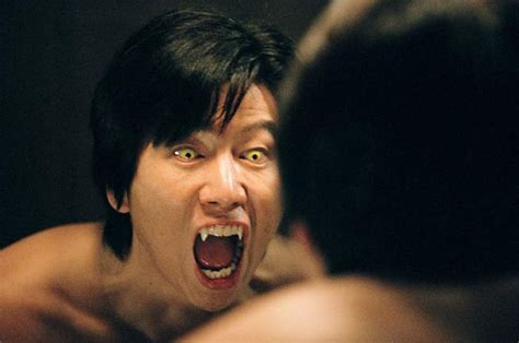 Vire Cop Ricky 2006 Vire Cop Ricky Korean Movie 2006 흡혈형사 나도열 Hancinema The Korean Movie And Drama