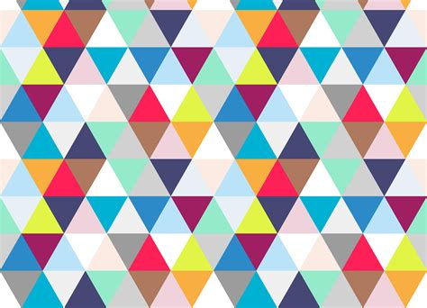 geometric triangle pattern design triangle atrafloor