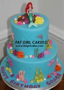 fondant the sea cake decorations by fatgirlcakes on etsy