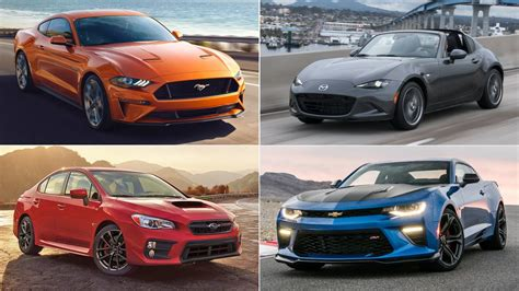 Cheap Sports Cars For Insurance, Cheap Sports Cars For