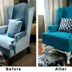 painted upholstery tutorial fabric paint tip junkie