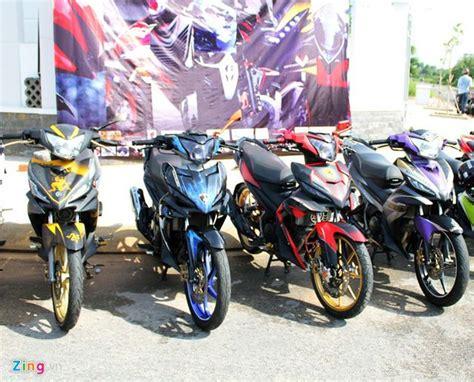 T Shirt Yamaha Jupiter Mx 001 modifikasi motor king holidays oo