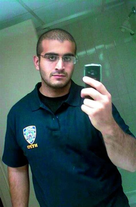 Omar Mateen Criminal Record Us Mass Shootings Irked Suspect