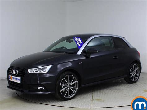 audi a1 second cars used audi a1 for sale second nearly new cars