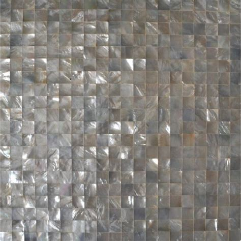 shell mosaic tiles black white black seashell designer tiles for kitchen backsplash cheap deepwater of pearl square mosaic