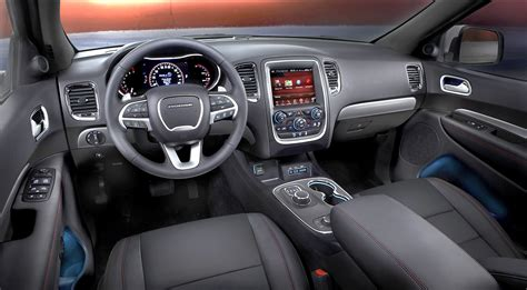 dodge durango interior 2016 scott sturgis driver s seat new dodge durango affordable