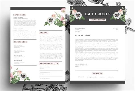 best 25 fashion resume ideas on fashion