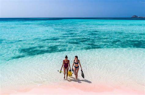 komodo island activities