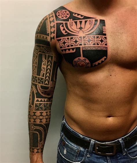 marquesan tribal tattoo 235 best tattoos images on polynesian tattoos