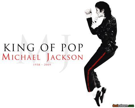 King Of king of pop