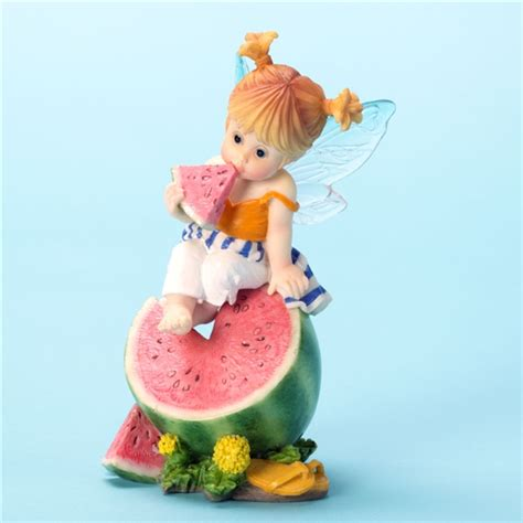 my kitchen fairies entire collection watermelon my kitchen fairies
