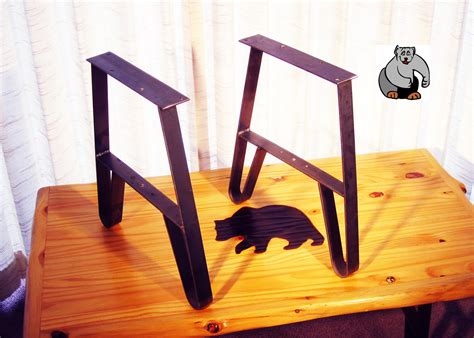 Legs For A Coffee Table Metal Coffee Table Leg Use On End Tables Tv Stands And