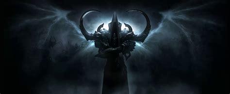 diablo 3 reaper of trainer diablo iii malthael reaper of souls wallpaper