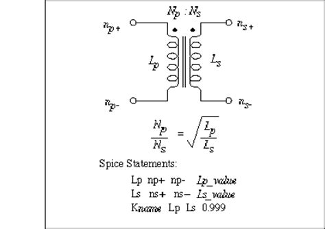 inductor transformer ratio transformer inductance vs turns ratio 28 images new page 1 www pstcc edu the matching