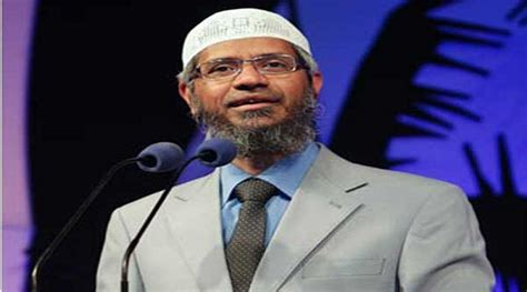 Printer Naik nia files chargesheet against islamic preacher zakir naik mysuru today