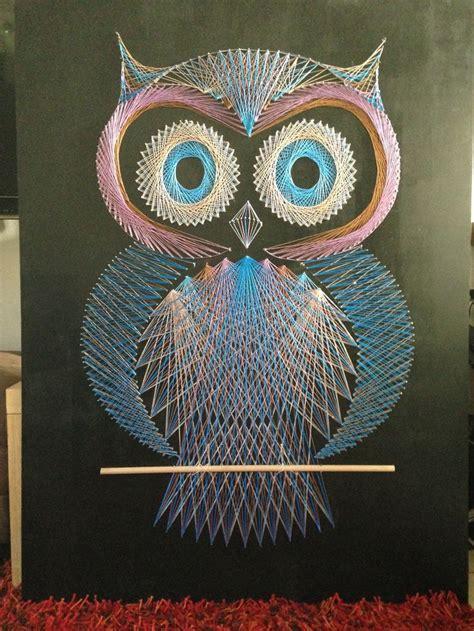 Owl String - photo 4 string string string