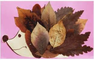 15 cool applique ideas from autumn leaves kidsomania