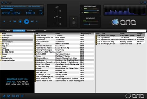 computer best software top 14 karaoke software for pc and mac
