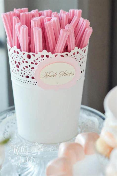pretty in pink bridal shower food ideas kara s ideas pretty pink vintage wedding shower ideas planning decor