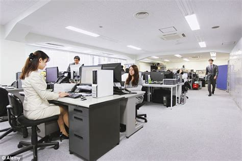 Office S Open Plan Offices Don T Boost Productivity Study