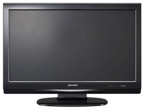 Tv Aquos 32inch best sharp aquos lc32d33x 32inch hd lcd tv prices in australia getprice