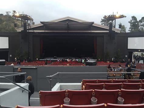 section c greek theater section b row f great seats and a great price yelp