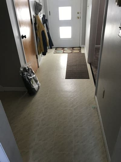 sheet linoleum replacement doityourself com community forums