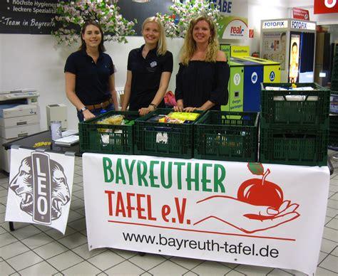 tafel bayreuth news archiv