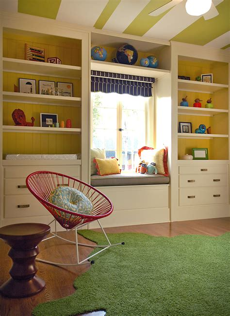 custom built ins in children s rooms project nursery