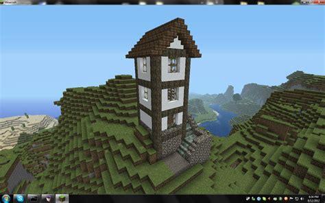 House Alchemy by Alchemist S House Minecraft Project