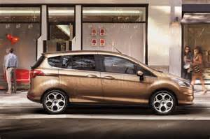 Ford 7 Seater More Buzz About Ford S 7 Seater Mpv For India Emerges