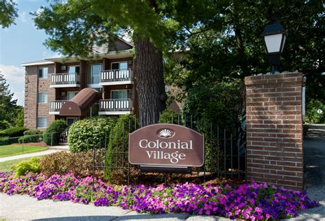 Colonial Appartments by Colonial In Manchester Nh 603 669 9