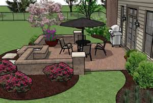 Free Patio Design Software by Top 2017 Patio Design Software Downloads Amp Reviews