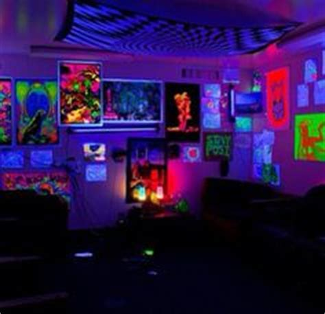 Glow In The Room Decorations by Glow In The Luminous Bedroom Mural Wall Murals