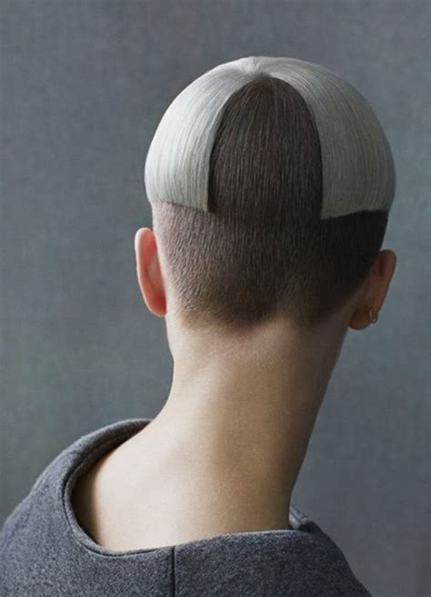 geometric hair on pinterest haircuts undercut and orange shorts 7318 best rasierte haare images on pinterest hair cut