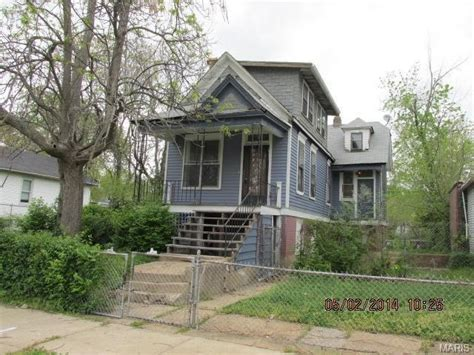 5645 highland ave louis mo 63112 foreclosed home